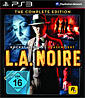 L.A. Noire - The Complete Edition Blu-ray