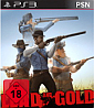 Lead and Gold - Gangs of the Wild West (PSN)