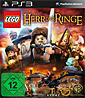 Lego Der Herr der Ringe Blu-ray