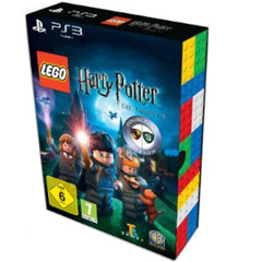 Lego Harry Potter: Die Jahre 1-4 - Collector's Edition