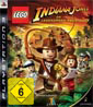 Lego Indiana Jones Blu-ray