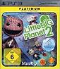 Little Big Planet 2 - Platinum