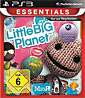 Little Big Planet - Essentials