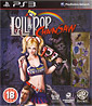 Lollipop Chainsaw (UK Import)