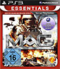 M.A.G.: Massive Action Game - Essentials