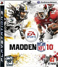 Madden NFL 2010 (UK Import ohne dt. Ton)