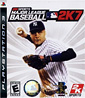 Major League Baseball 2K 7