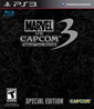 Marvel vs. Capcom 3: Fate of Two Worlds - Special Edition (US Import)