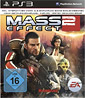 Mass Effect 2 Blu-ray