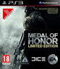 Medal of Honor - Limited Edition (CH Import)
