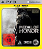 Medal of Honor - Platinum