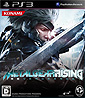 Metal Gear Rising: Revengeance (JP Import)
