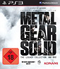 Metal Gear Solid - The Legacy Collection (1987 - 2012) Blu-ray