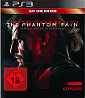 Metal Gear Solid V: The Phantom Pain Blu-ray