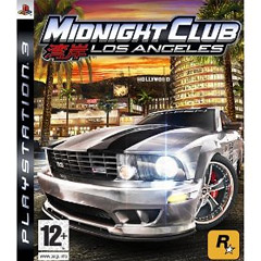 Midnight Club: Los Angeles (UK Import)