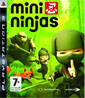 Mini Ninjas (UK Import)