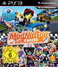ModNation Racers Blu-ray