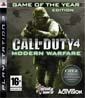 Call of Duty 4: Modern Warfare - GotY (UK Import ohne dt. Ton)