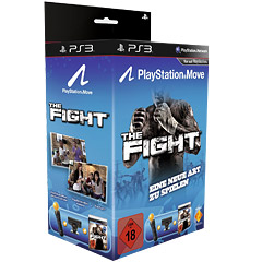 Move Starter Pack mit The Fight