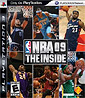 NBA 09 - The Inside (US Import ohne dt. Ton)