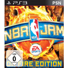 NBA Jam: On Fire Edition (PSN)