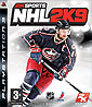 NHL 2K9 (PL Import)