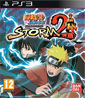 Naruto Shippuden: Ultimate Ninja Storm 2 (UK Import)