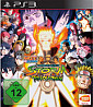 Naruto Shippuden: Ultimate Ninja Storm Revolution - Rivals Edition´