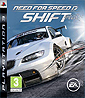 Need for Speed: Shift (AT Import)