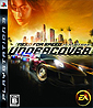 Need for Speed: Undercover (JP Import)