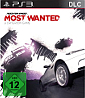 Need for Speed: Most Wanted - NFS Heroes (Downloadcontent)´