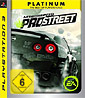 Need for Speed: Pro Street - Platinum