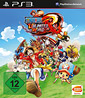 One Piece Unlimited World Red - Strohhut Edition