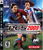 PES 2009 - Pro Evolution Soccer (US Import ohne dt. Ton)