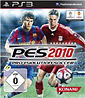 PES 2010 - Pro Evolution Soccer (UK Import ohne dt. Ton)