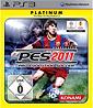 PES 2011 - Pro Evolution Soccer - Platinum