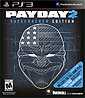 Payday 2 - Safecracker Edition (CA Import)