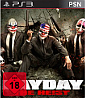 Payday - The Heist (PSN)