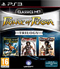 Prince of Persia Trilogy (UK Import)