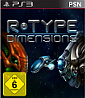 R-Type Dimensions (PSN)´