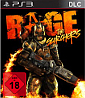 RAGE: The Scorchers (Downloadcontent)´