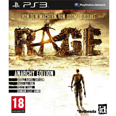 RAGE - Anarchy Edition (AT Import)