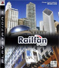 Railfan: Chicago Transit Authority Brown Line (JP Import ohne dt. Ton)
