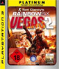 Tom Clancy's Rainbow Six Vegas 2 - Platinum