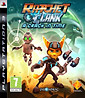 Ratchet & Clank: A Crack in Time (UK Import ohne dt. Ton)