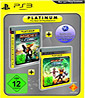 Ratchet & Clank Twin Pack - Platinum