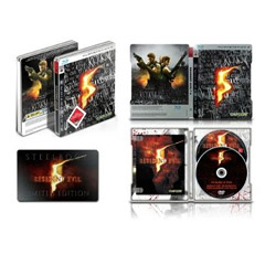 Resident Evil 5 - Collector's Edition