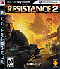 Resistance 2 (US Import) Blu-ray