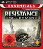 Resistance: Fall of Man - Essentials