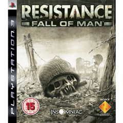 Resistance: Fall of Man (UK Import)